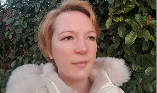 Team - Elodie Van Nieuwenhove