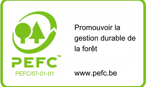 PEFC - duurzaam bosbeheer