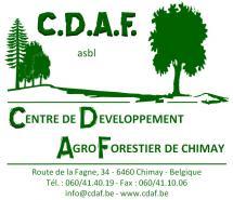 CDAF - Centre de Développement AgroForestier de Chimay