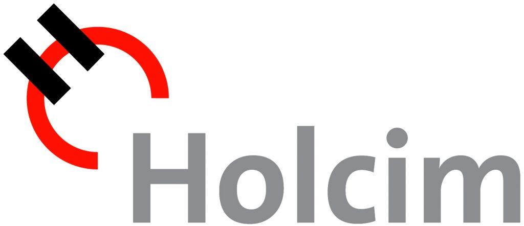 logo d'Holcim